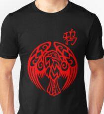 Tribal Raven T-Shirt
