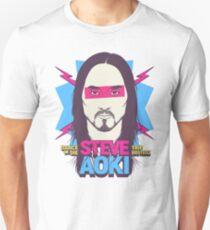 Steve Aoki - chef - fan art Unisex T-Shirt