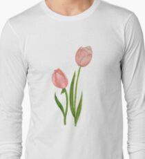 Too Little Tulips T-Shirt