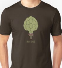 Smartichoke Unisex T-Shirt