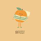 Napricot by Teo Zirinis
