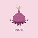 Ommmnion by Teo Zirinis