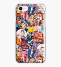 Lazy Town iPhone Case/Skin