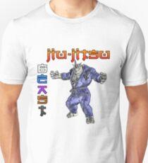Jiu-Jitsu Beast Rhino T-Shirt