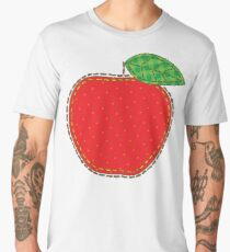 Apple Men's Premium T-Shirt