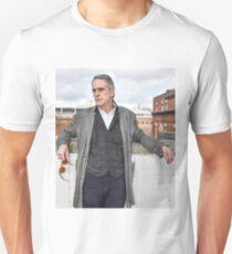 JEREMY IRONS Unisex T-Shirt