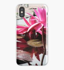 Attractions  iPhone Case