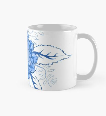 Butterflyflower Tasse