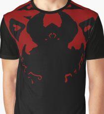 DOTA Shadow Lucifer Graphic T-Shirt