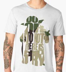 Yoda Men's Premium T-Shirt