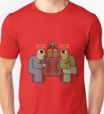 The Kingmaker Unisex T-Shirt