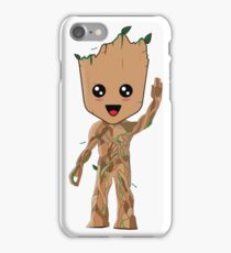 Kawaii Baby Groot iPhone Case/Skin