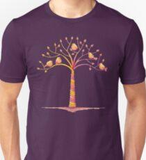 April Tree Unisex T-Shirt