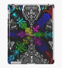 Strange Totem iPad Case/Skin
