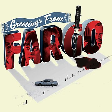 Fargo Greeting by superkintring
