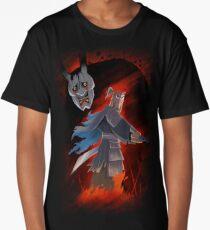 NIOH SAMURAI JACK Mashup  Long T-Shirt