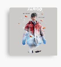 Fargo The Series Canvas Print
