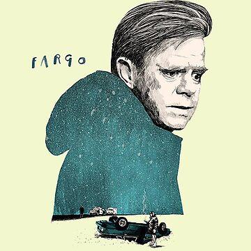 Fargo by superkintring