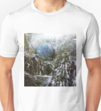 Drypoint Planet Unisex T-Shirt