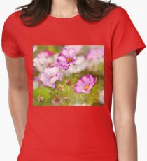 Cosmos Bipinnatus flowering T-Shirt