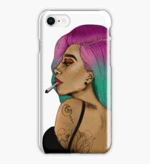 Mary-Jane iPhone Case/Skin