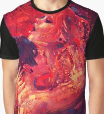 twin lovers Graphic T-Shirt