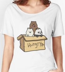 Hungry Women's Relaxed Fit T-Shirt
