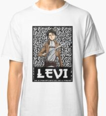 Levi Logo v2 Classic T-Shirt