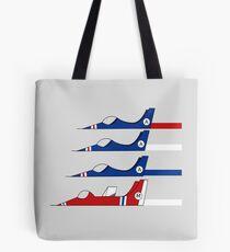 Eagle Squadron Tote Bag