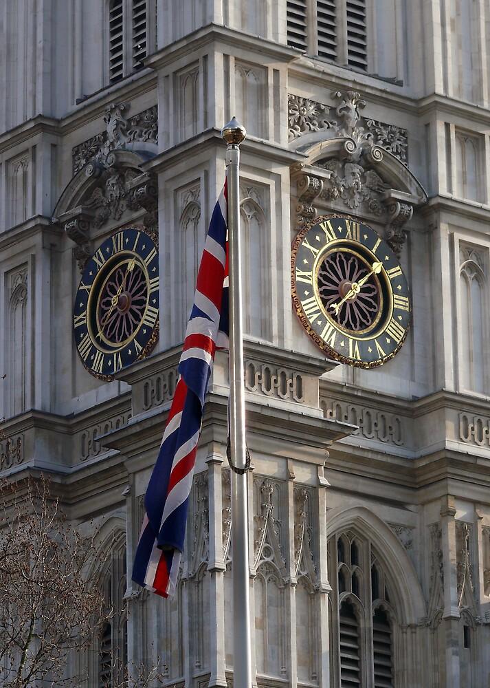 Think British by mmrich