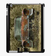Abandoned 1957 Cadillac iPad Case/Skin
