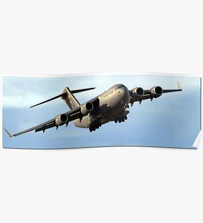 The C-17 Poster