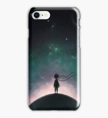 The Big Vision Ahead iPhone Case/Skin