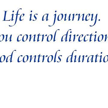 Journey of Life by AirbrushedArt