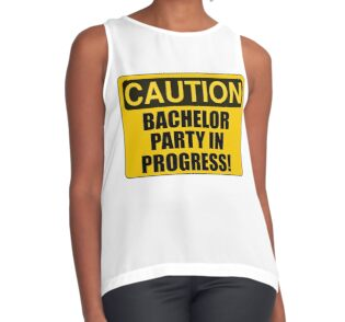 af234b070b4c74 Caution Bachelor Party Progress