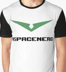 Space Nerd - Pidge / Katie Graphic T-Shirt