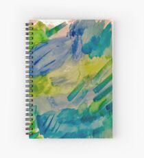 lash Spiral Notebook