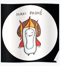 Maxi Padmé Poster