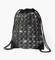 The Messier Objects Drawstring Bag
