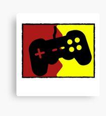 gaming Canvas Print