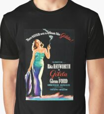 Gilda Graphic T-Shirt