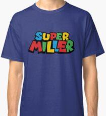 'Super Miller' T-Shirt Classic T-Shirt