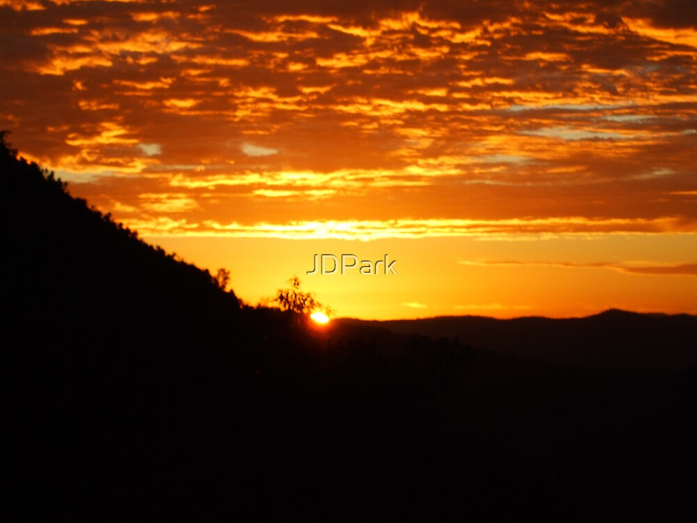 First light by JDPark