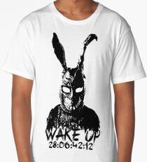 Wake Up Long T-Shirt