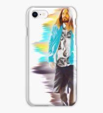 Jared 'fashion' Leto  iPhone Case/Skin