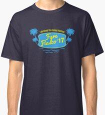 I Survived Fyre Fiasco '17 Classic T-Shirt