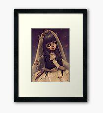 Maman Brigitte Framed Print