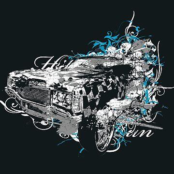 Hit & Run by robbolt