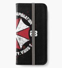 Umbrella Corporation iPhone Wallet/Case/Skin