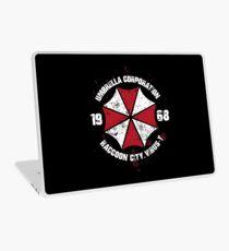 Umbrella Corporation Laptop Skin